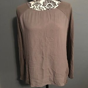 Vince Camuto Size Small Blouse & Light Sweater Mix